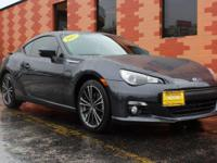 Drivers wanted for this sleek and agile 2013 Subaru BRZ