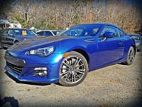 Here is your chance to own the new Subaru BRZ model in