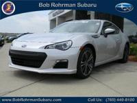REGULAR SPECIAL !!! DO N'T WAIT ON THIS 2013 SUBARU BRZ