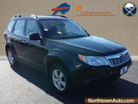 Discerning drivers will appreciate the 2013 Subaru