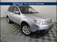 CARFAX One-Owner, AWD, No Tax to Oregon Buyers, Alloy