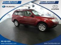 Check out this 2013 Subaru Forester 2.5X Limited. Its