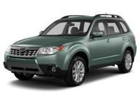 Exterior Color: sage green metallic, Engine: 2.5L H4