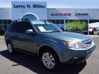 CARFAX 1-Owner, ONLY 35,557 Miles! FUEL EFFICIENT 27