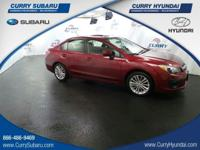 Come see this 2013 Subaru Impreza Sedan Premium. Its