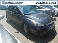 Type your sentence here. 2013 Subaru Impreza 2.0i