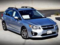 **ONE OWNER**, **CLEAN CARFAX**, **SUBARU FACTORY