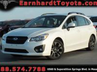 We are excited to offer you this 2013 Subaru Impreza