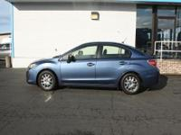 ONLY 12,699 Miles! Impreza trim. REDUCED FROM $21,999!,