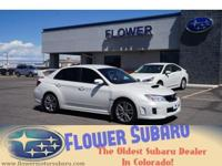 Navigation System Package, Impreza WRX STi Limited,