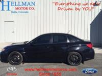 2013 Subaru Impreza Sedan WRX 4dr Car WRX Our Location