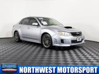 Clean Carfax Sedan with 5 Speed Transmission!  Options: