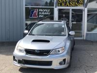 You're going to love the 2013 Subaru Impreza WRX! It