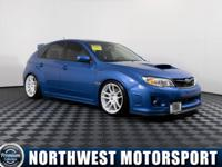 Clean Carfax Two Owner Sedan with Air Lift Suspension!