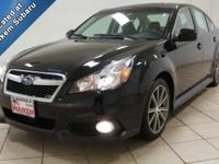 Options:  2013 Subaru Legacy 2.5I Sport|Miles: