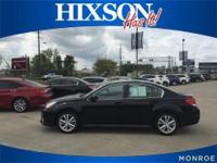 Hixson Autoplex of Monroe is excited to offer this 2013