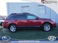 CARFAX 1-Owner, LOW MILES - 45,120! Heated Leather