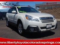 CARFAX 1-Owner, GREAT MILES 40,689! FUEL EFFICIENT 30