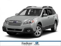 Dependable, CARFAX 1-Owner, LOW MILES - 40,969! FUEL