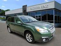 Exterior Color: cypress green pearl, Body: Wagon,