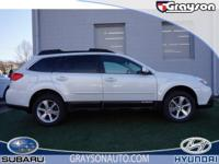 CARFAX 1-Owner, LOW MILES - 61,445! Heated Leather