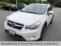 **AWD**, **LEATHER**, **LOCAL TRADE**, ABS brakes,