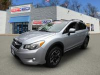 This 2013 Subaru offered at Certicare  Huntington.  The