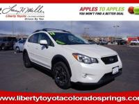 Limited trim. CARFAX 1-Owner, ONLY 44,389 Miles! EPA 33