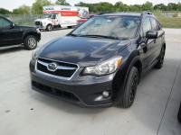 Subaru XV Crosstrek Limited AWDRecent Arrival! CARFAX