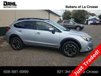 2013 Subaru XV Crosstrek 2.0i Premium Alloy wheels,