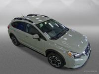 If you've been looking for the right XV Crosstrek then