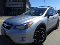 Options:  2013 Subaru Xv Crosstrek 2.0I