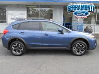 Exterior Color: marine blue pearl, Body: Wagon, Engine: