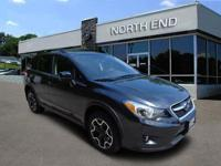 Exterior Color: dark gray metallic, Body: Wagon,