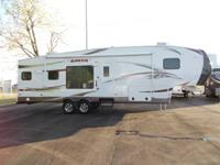 2013 SUNNY BROOK RAVEN 2900RK, THE 2900RK IS A GREAT