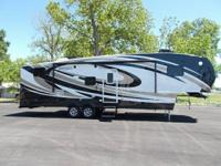 2013 Sunny Brook Raven 2980BH, 2013' Raven 2980BH This