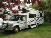 2013 Class C Motorhome Sunseeker by Forest River. The