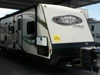 Hot Item! 2013 Surveyor Select by Forrest River 30'-31'