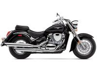The C50 boasts a fuel-injected 45-degree V-twin engine