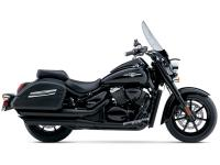 Fulfill the new 2013 Boulevard C90T B.O.S.S. When you