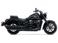 Blacked-out. Meet the new 2013 Boulevard C90T B.O.S.S.
