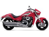 The big V-twin likewise produces a throaty aggressive