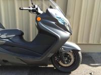 (863) 261-8263 ext.71 You can own a 2013 Suzuki Burgman
