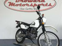 Bikes Dual Purpose 778 PSN. 2013 Suzuki DR200SE Great