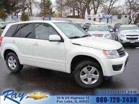 Clean Carfax - 1 owner - four wheel-drive - Factory