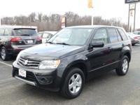 Exterior Color: black pearl, Body: SUV, Engine: 2.4L I4