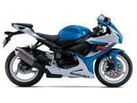The reason - each GSX-R is established with: a