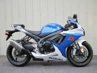 The GSX-R750 remains the best choice for riders who