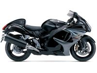Because the Hayabusa is and always will be the ultimate