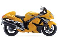 2013 Suzuki Hayabusa Limited Edition new remaining the